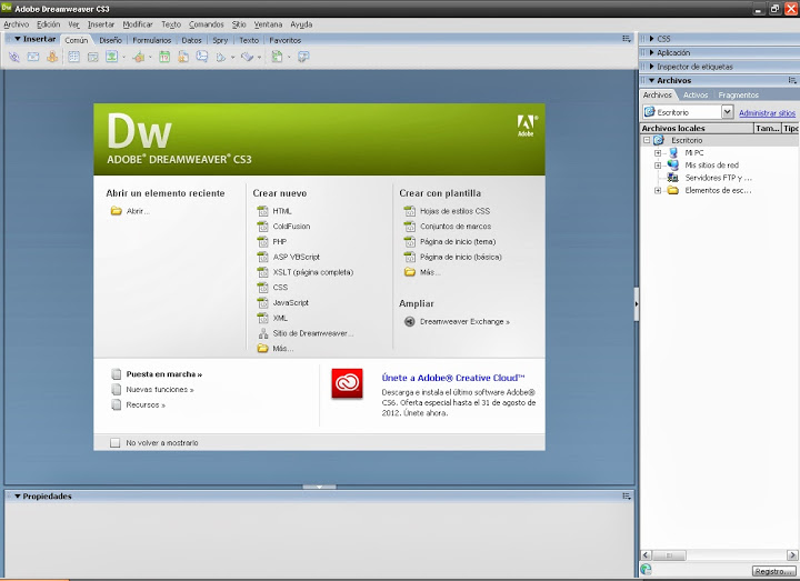 dreamweaver cs3 full crack 64bit